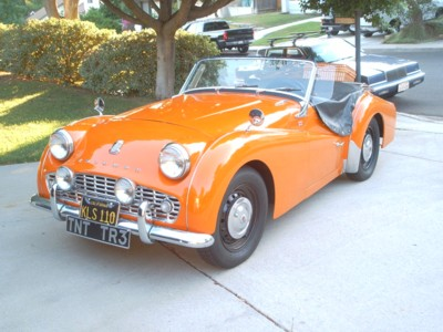 Heritage Motorsports British Car Parts Restorations And Repairs In